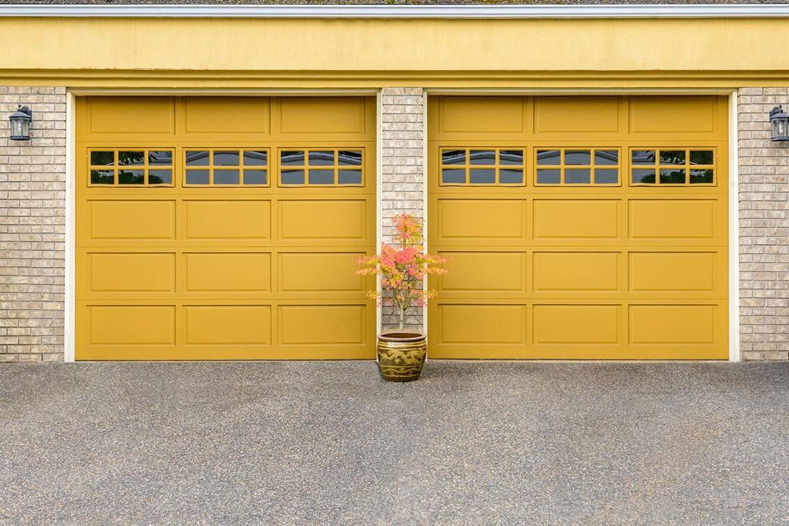 Garage Door Service Provider