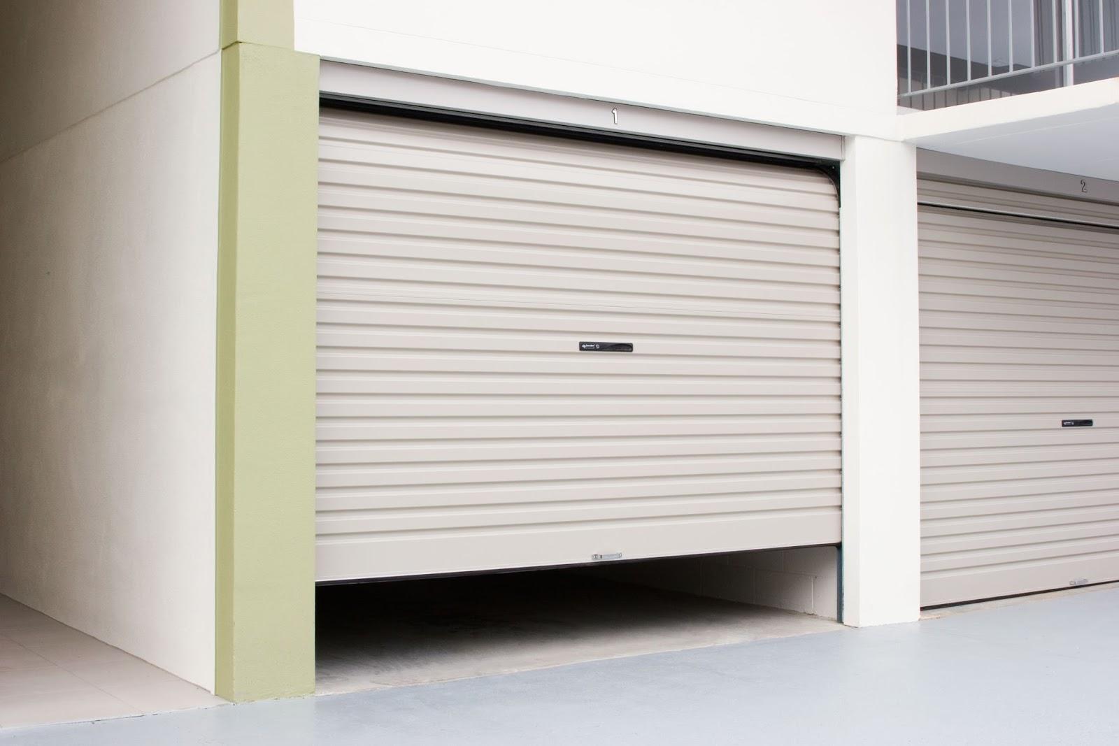 Sliding Garage Door Repair