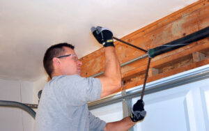 Garage Door Springs Repair in Coquitlam