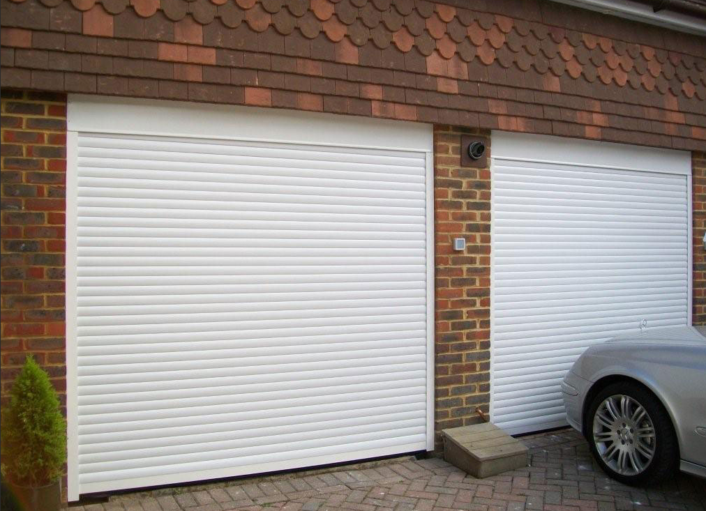 emergency 24/7 garage door repair in Surrey