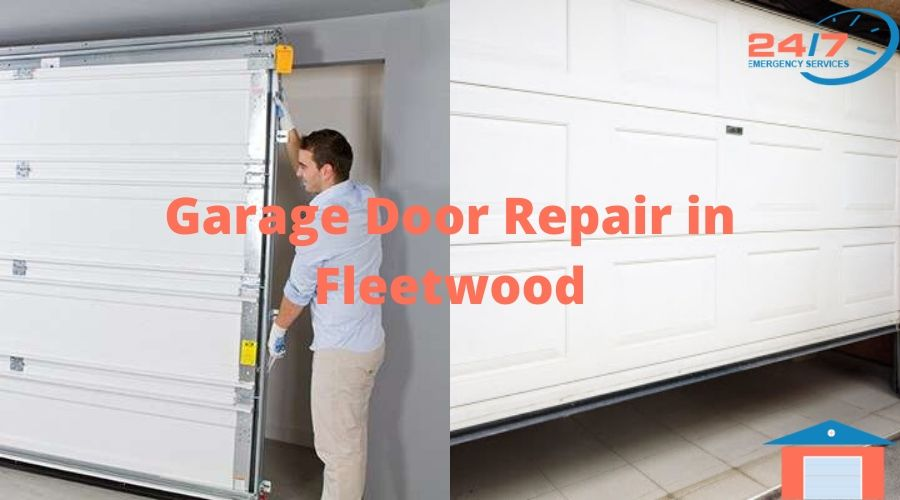 Garage Door Repair in Fleetwood
